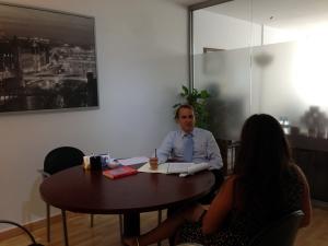 Despacho de abogados en Málaga